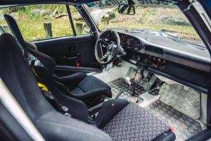 Porsche Track Days at Wakefield Park